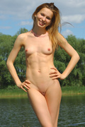 Nude russian photographer